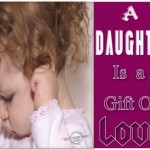 A Daughters Love